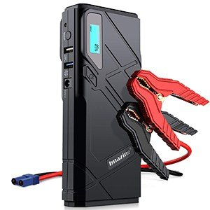 imazing portable car jump starter