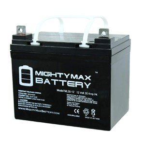 mighty max battery ml35